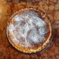 A világ legegyszerűbb süteménye: ricotta torta!