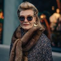 Milánó stílusos 60 feletti signorái az Instagramon is hódítanak