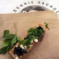 Ronnie Saunders Diners Union - pop-up étterem értékelő