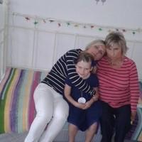 Példaképem az anyukám