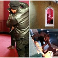 A kulisszák mögött - Fotózás a Gerlóczy Rooms de Lux-ban