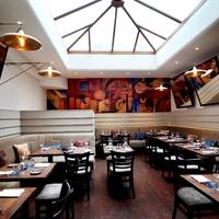 Lima London - az első Michelin-csillagos perui étterem Európában (étteremkritika)