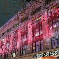 London Calling 4 - Karácsonyi fények