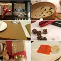 Thomas - étterem a luxusüzletben