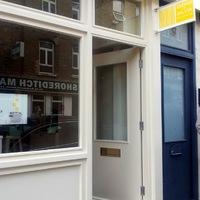 Vaj és zsálya - kiugrott olasz marketingesek tészta étterme Londonban