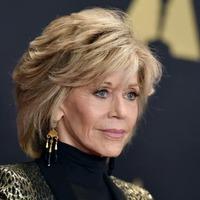 Jane Fonda 5 felvonásban