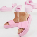 Kilenc pink papucs