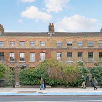London legtitokzatosabb villája eladó