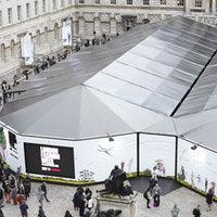 London Fashion Week és ami mögötte van 1. - Hogyan lehet ide bejutni?