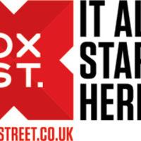 Használati útmutató a londoni Oxford Street-hez