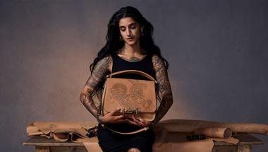 A tetovált táska esete