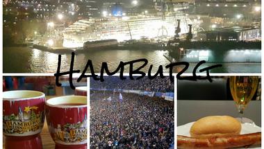 Hamburgi villám