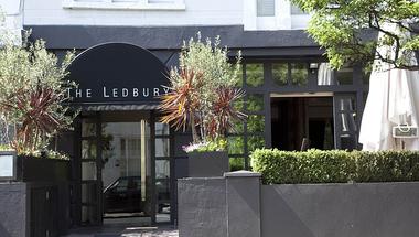 The Ledbury - ismét London legjobb éttermének választották