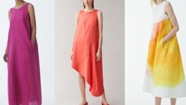 Ha éppen nyári ruhát vennél, íme 30 ötlet!