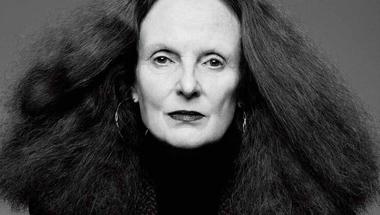 Grace Coddington nem megy nyugdíjba 74 évesen