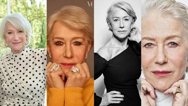 Nem akarok fiatalon meghalni, inkàbb megöregszem! - Helen Mirren 75 éves