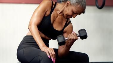 Te hogy fogsz kinézni 81 évesen?