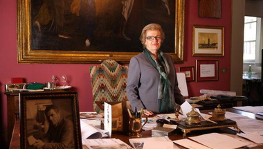 Wanda Ferragamo: háziasszonyból üzleti zseni