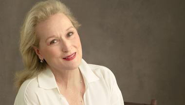 A 68 éves Meryl Streep az amerikai Vogue címlapján landolt