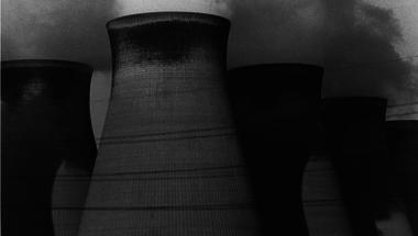 David Lynch lepusztult gyárépületei
