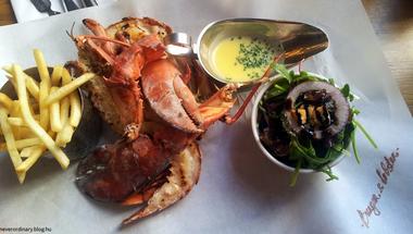 Hol homározzunk Londonban?