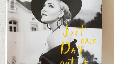 Madonna 60! Nem hagyom, hogy a korom határozzon meg