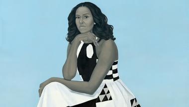 Egy nő 22 évig titokban támogatott 40 feletti női művészeket