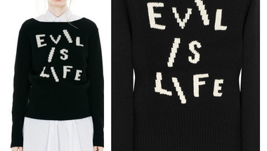 Milyen pulóvert menő hordani?