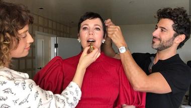A Golden Globes és a menopauza