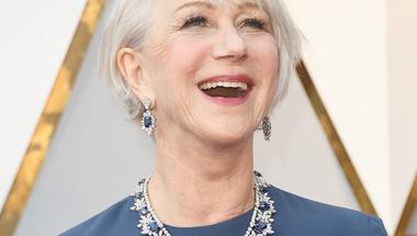 Érett nők dicsérete az Oscar-gálán