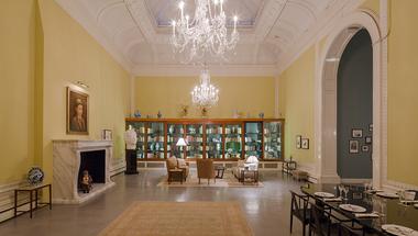 Egy kiábrándult építész lakása avagy Elmgreen és Dragset installációja a Victoria & Albert Múzeumban