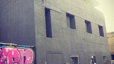 A titokzatos Fekete Ház Kelet-Londonban