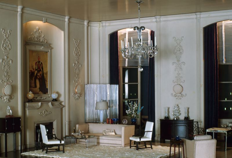 English Drawing Room of the Modern Period, 1930s, c. 1937.jpg