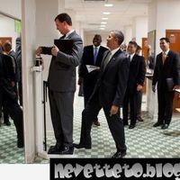 Vicces az Elnök úr