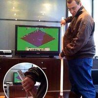 Farmville Wii-vel