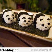 Panda süti