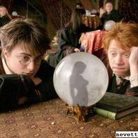 Harry Potter kicsit másképp