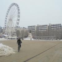 2019.01.26-27 A tél két árnyalata - Vámospércs, Debrecen