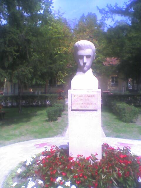 20080823 Petőfi szobor.jpg