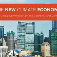 Better economy, better climate