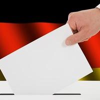 Kibeszélő - Német választási földrajz