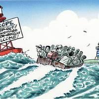 Az Irán-szindróma, avagy gondolatok a bevándorlásról...