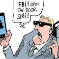FBI vs. Apple (A)