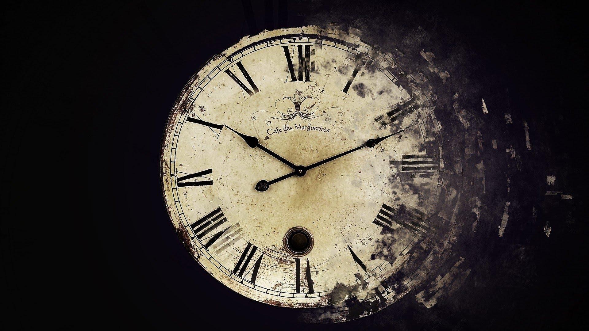 Az eltűnő idő nyomában...