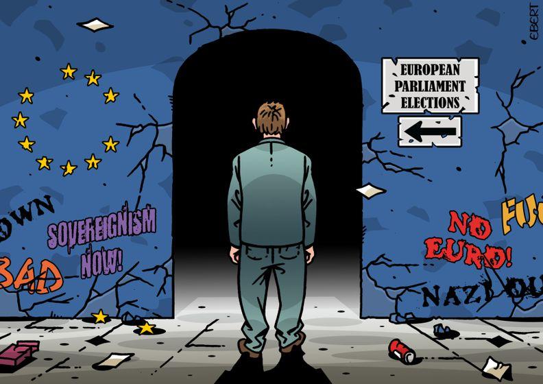 Kibeszélő - Európai Választások 2019