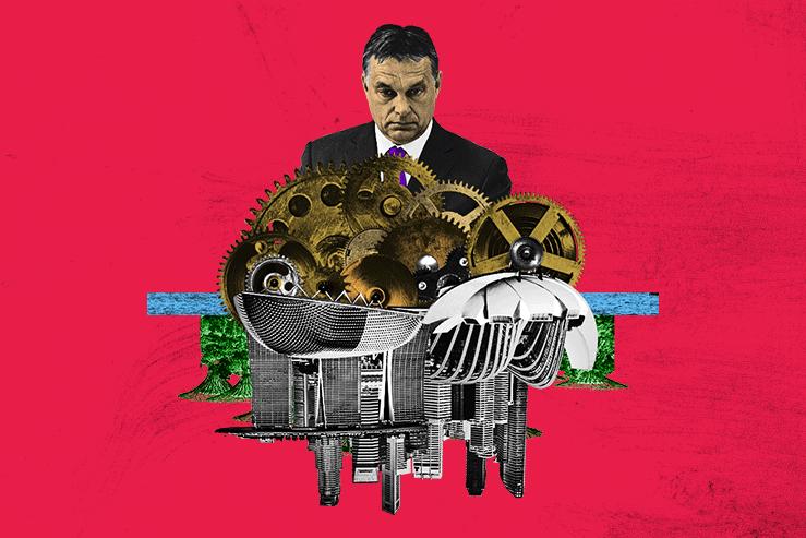 Kibeszélő: Orbán Viktor félreértett rendszere (Index)