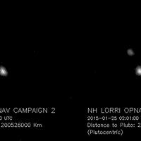 Mi történt eddig a New Horizons-al?