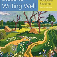 :DOC: Steps To Writing Well With Additional Readings (with 2016 MLA Update Card) (Wyrick's Steps To Writing Well Series). solid videos Latin affects Titulo