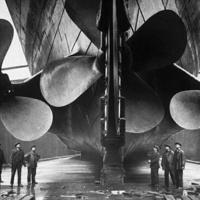 Emlékezünk: SOS Titanic! - 1. rész