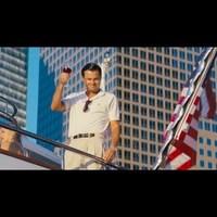 A Wall Street farkasa: Trailer - paródiák